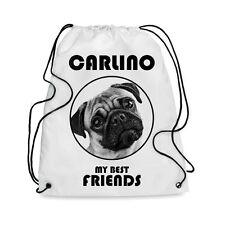 Borsa Sacca cane CARLINO MY BEST FRIEND