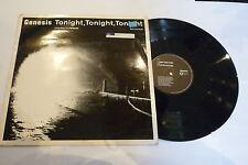 GENESIS - Tonight Tonight Tonight - Limited edition 1987 UK 4-track 12''