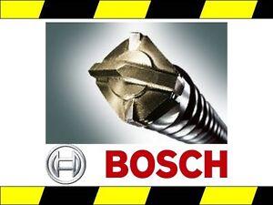BOSCH FORET SDS MAX POUR PERFORATEUR  20 x 520  2608586766