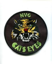NVG NIGHT VISION GOGGLES CAT EYES US NAVY USMC ARMY USAF Squadron Jacket Patch