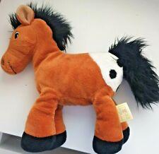Pferd Chilai BB SCHONES SCHENKER SCHWARZ PONY HORSE CAVALLO PLUSH SOFT TOY APPAL