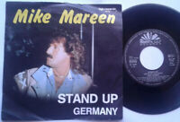 "Mike Mareen / Stand Up / Germany 7"" Vinyl Single 1988"