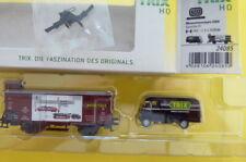 """Trix Express -  Museumswagen """"Trix"""" -"""
