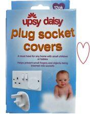 plug socket covers 12 pc