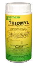 Thiomyl Fungicide- Generic Clearys 3336 50% - Roses, Shrubs, Turf, etc- 6 oz