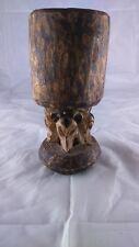 indonesian vase - vase indonésien