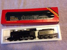 OO Gauge Hornby R150 4-6-0 Class B12 Locomotive & Tender - Boxed
