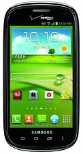 Samsung Galaxy Stratosphere SCH-I405 - 4GB - Noble Black (Verizon) Smartphone