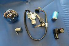 Genuine Daelim VL125 Daystar Complete Lock Set 35010-BA1-2000 Kit