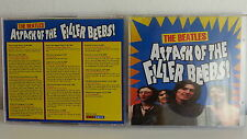 CD Album THE BEATLES Attack of the filler beebs ! PDCD 001