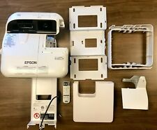 New listing Epson BrightLink 575Wi Lcd Projector V11H601022 Used with No Defects
