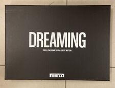 Calendario Pirelli 2019 Albert Watson Gigi Hadid NUOVO CON BOX ORIGINALE