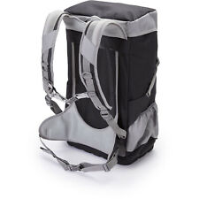 Leeda Icon New Fishing Rucksack Hard Wearing No Zip Design Fishing Bag