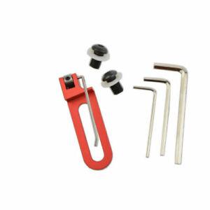 1PK Right Hand Metal Recurve Bow Arrow Rest KT Archery Rest 4 Colors