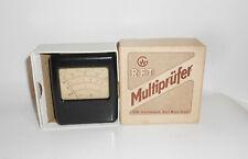 RFT Multiprüfer Avec Boîte D'Origine Jauge DDR