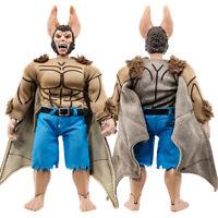 Batman Retro 8 Inch Action Figures Series 6: Man-Bat [Loose in Factory Bag]