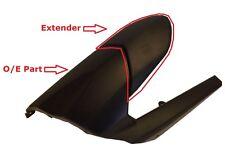 Triumph Tiger 1050 Sport Rear Hugger Extension by Pyramid 076810 Fender Extender