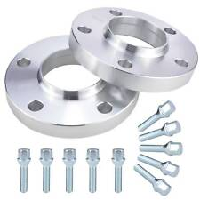 BMW 3 Series 20MM ALLOY WHEEL SPACERS FIT BMW E36 E46 E90 E91 E92 5x120 UK