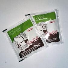 10 bustine DECALCIFICANTE ANTICALCARE per macchine da caffè