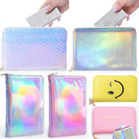 20/24/72 Slots Stamping Plate Holder Case Holographic Organizer Nail Art Tools