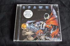 Various – Spawn (The Album) (REF C24)