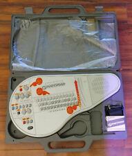 Suzuki Omnichord OM-84 w/ case Very Clean