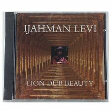 IJAHMAN LEVI, LION DUB BEAUTY (2007-09-10)
