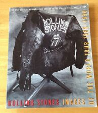 Rolling Stones: Steel Wheels Images of the World Tour 1989 - 1990