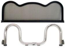 SET Überrollbügel Roadsterbügel für Mazda MX5 Inkl. Windschott