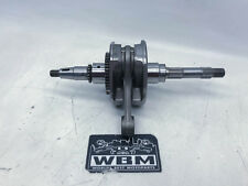 Piaggio MP3 400 LT (2) 10' Engine Crankshaft Crank Shaft