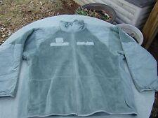 US Army XL/L Foliage Polartec Fleece Jacket Extra Large/Long Very Good