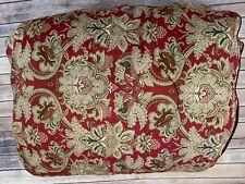 Ralph Lauren Jardinere Retired Sateen King Size Comforter Tag Removed