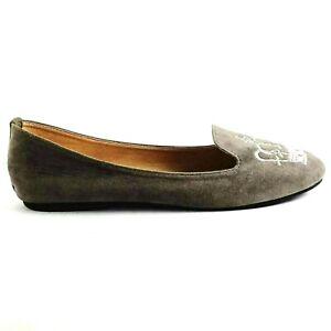 Quick Step ladies Slip on Comfort Flats shoes Size EUR 37 Grey
