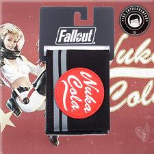 Fallout 4 Wallet NEW Nuka Cola Black Bethesda USA