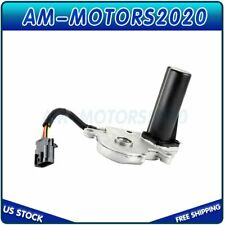 Transfer Case Shift Motor For Cadillac Chevy Gmc 2003 2007 Dodge 2006 2010 Hot
