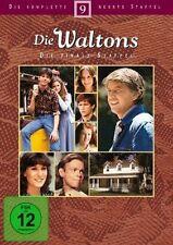 DIE WALTONS, die komplette 9. Staffel (Season 9) 6 DVDs NEU+OVP
