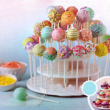 3-Tier Cake Lollipop Cupcake Display Stand Cakes Holder Tower for Party