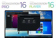Activation VMware Workstation 16 Pro Key Instant Delivery