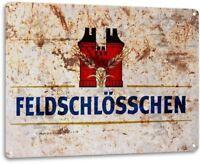 """""""Feldschlosschen Swiss Beer"""" Decor Sweden Bar Pub Shop Store Cave Sign"""