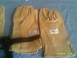 Bull Riding Gloves