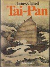 TAI-PAN.  CLAVELL JAMES SONZOGNO 1979