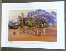 'UNINVITED GUESTS' by D'Arcy Doyle.  Limited Edition Print