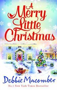 A Merry Little Christmas (Cedar Cove),Debbie Macomber
