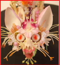 200++ Rare Japanese Monkey Face Orchid Bonsai RARE Flowers Seeds!HOT SELLING!
