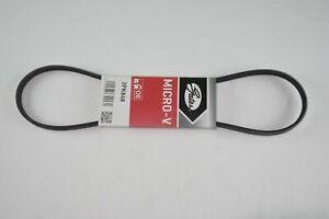 Gates Drive Belt For: Scion xA xB 04-06 3PK848