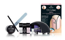 alessandro STRIPLAC Starter Set Kit-French  Peel Off UV/LED (Aktivator , LED,)
