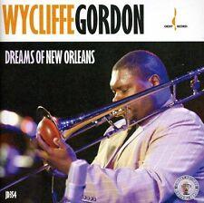 Dreams Of New Orleans - Gordon,Wycliffe (2012, CD NEUF)