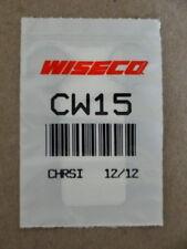 Wiseco C-Clips Piston Circlips CW15 Honda Kawasaki KTM Suzuki Yamaha