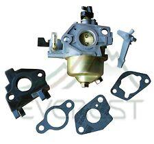 Carburetor With Free Gaskets & Insulator Fits GX240 8HP Honda