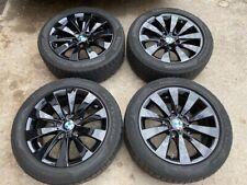 Winterreifen Runflat Pirelli BMW 3er F30 F32  Alufelgen V-Speiche 413 225/50R17